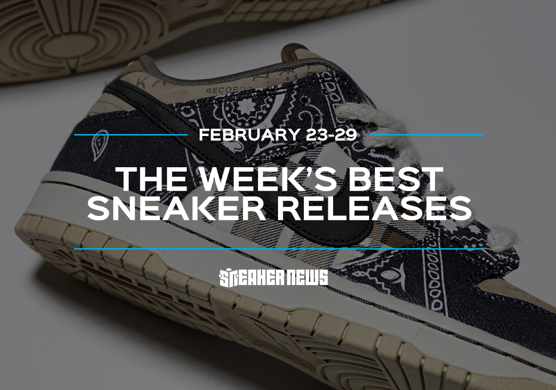 Travis Scott Nike SB Dunk Low - Release Info | SneakerNews.com