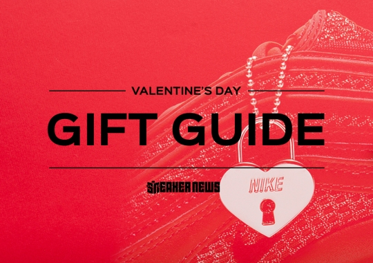 Valentine's Day 2020 Sneaker Gift Guide
