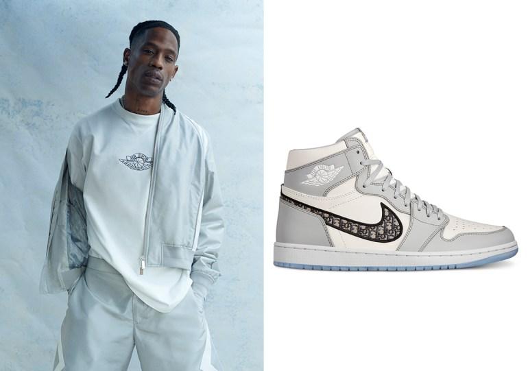 Where To Buy AIR DIOR Jordan 1 Shoes