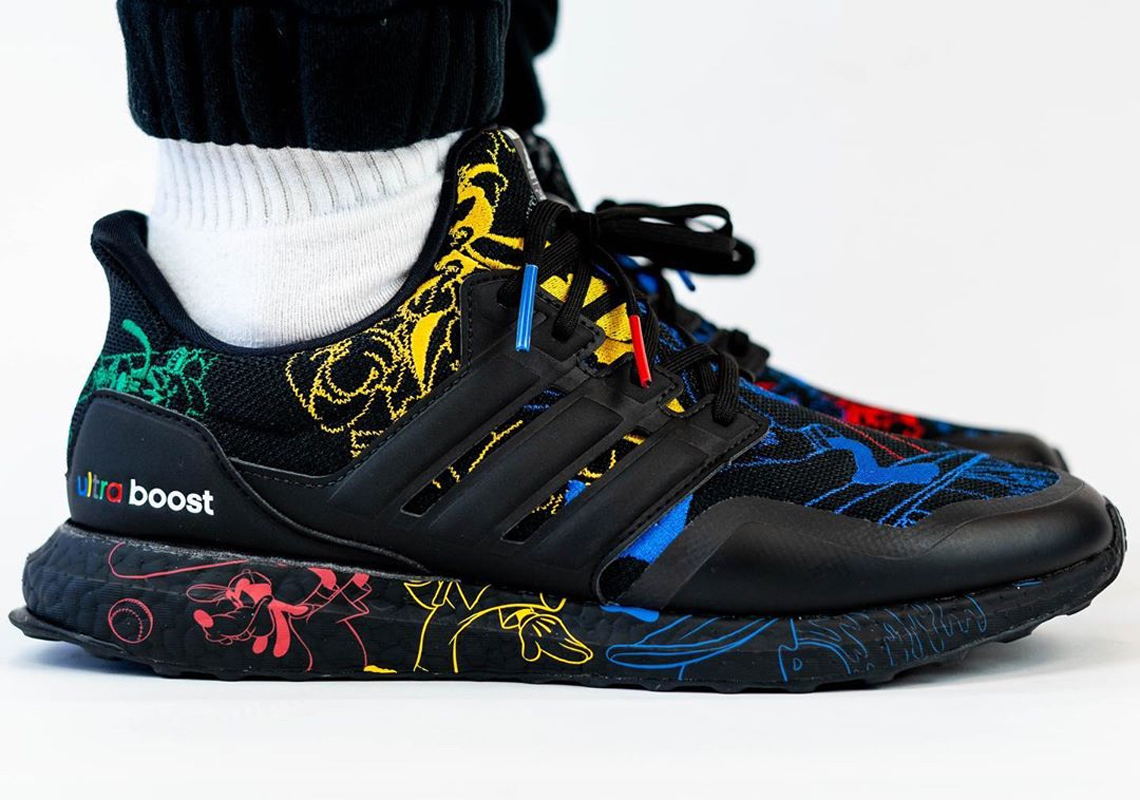 stores that sell adidas ultra boost