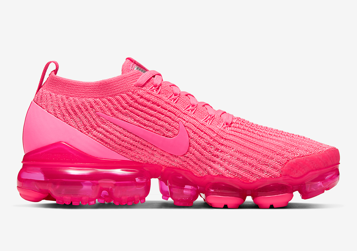 Nike Vapormax Flyknit 3 Pink CT1274-600