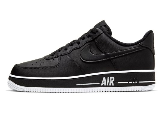 "The Nike Air Force 1 Low ""Bold Air"" Is Set To Arrive Soon"