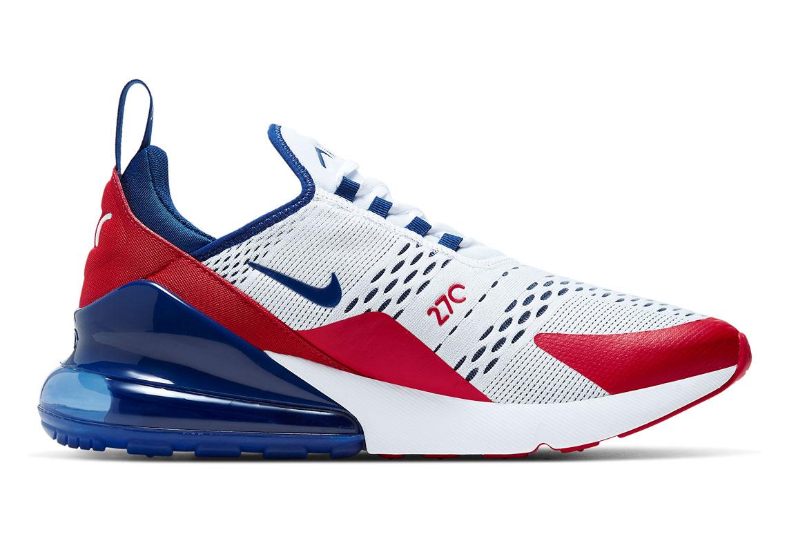Nike Air Max 270 Usa Cw5581 100 Sneakernews Com