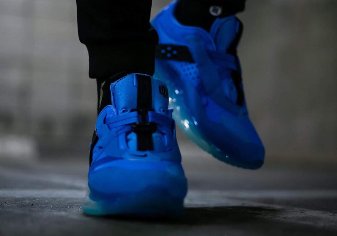 Nike Air Max 720 OBJ Slip DA4155-400 Release Date | SneakerNews.com