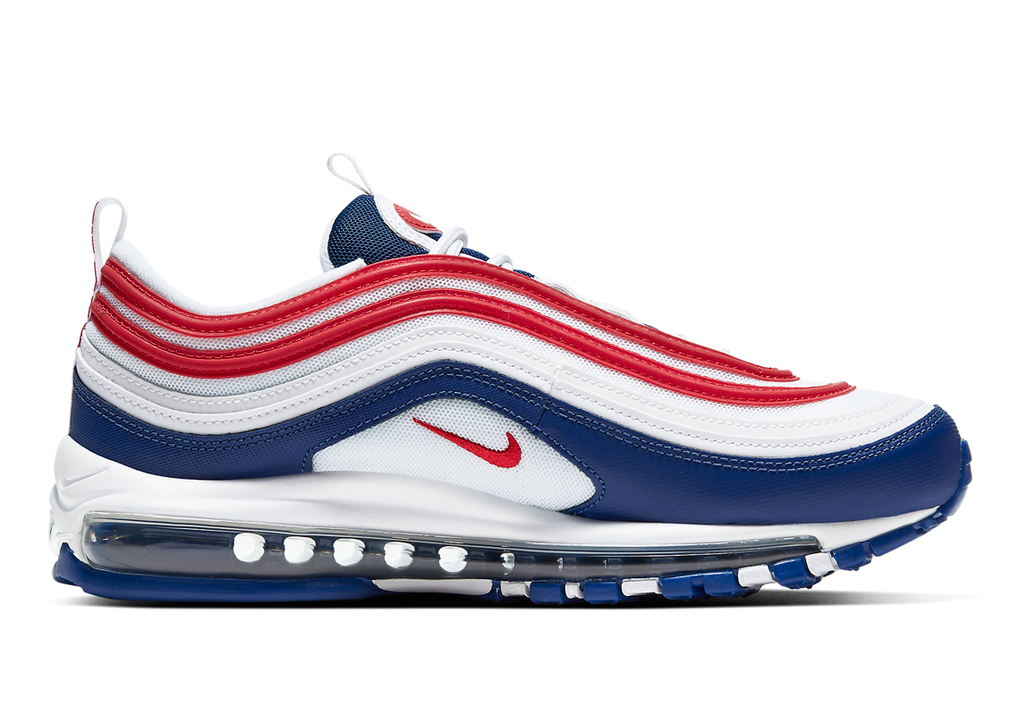 Nike Air Max 97 Usa Available Now Cw5584 100 Sneakernews Com