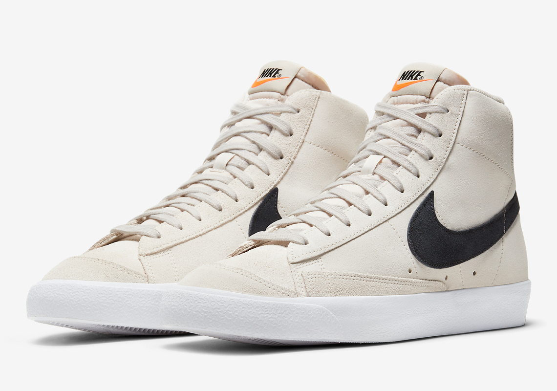 Nike Blazer Mid '77 Suede CI1172-100 Release Date   SneakerNews.com