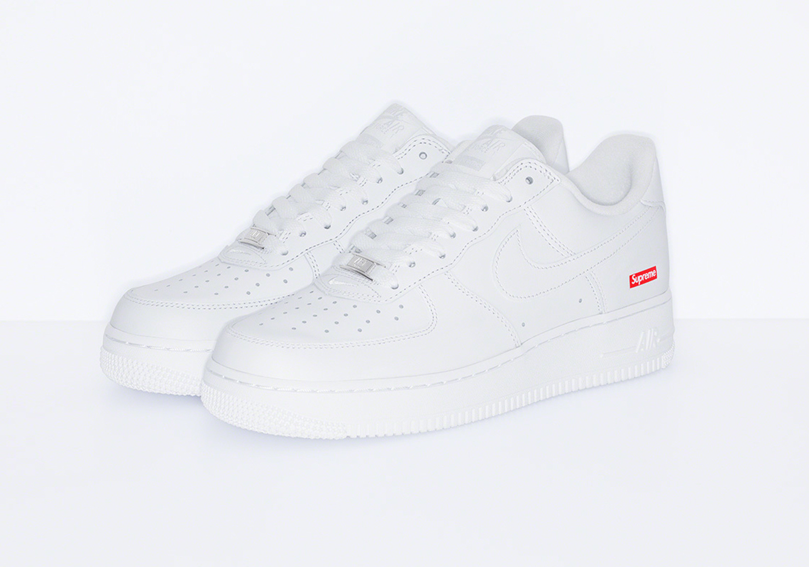 air force 1 suprem