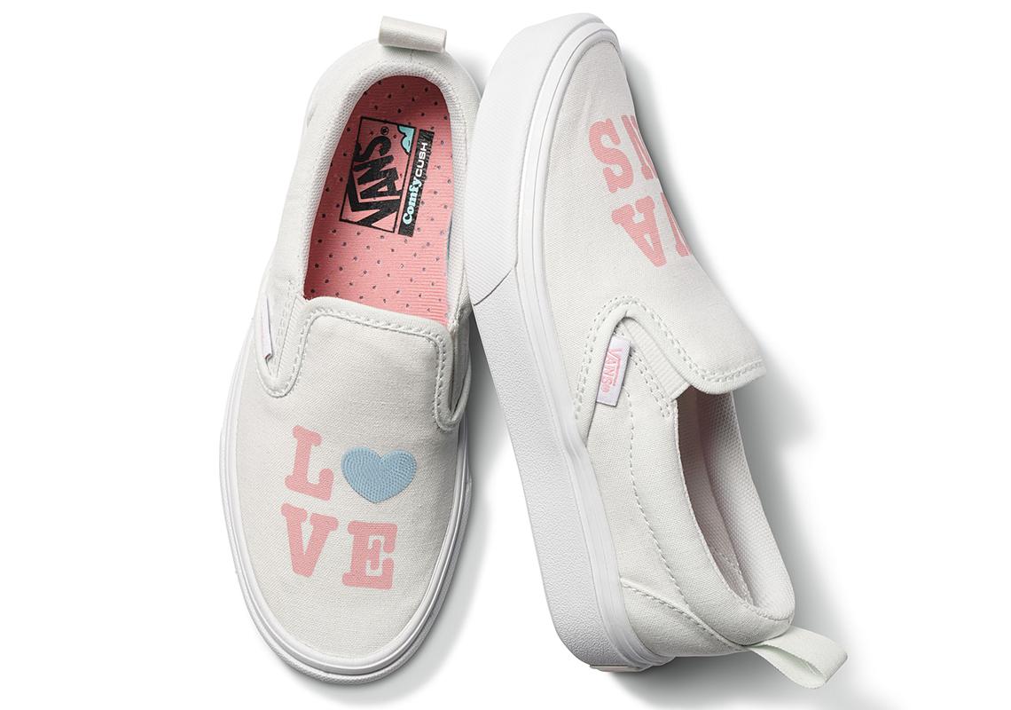 Vans Autism Awareness Shoes 2020 Release Info |
