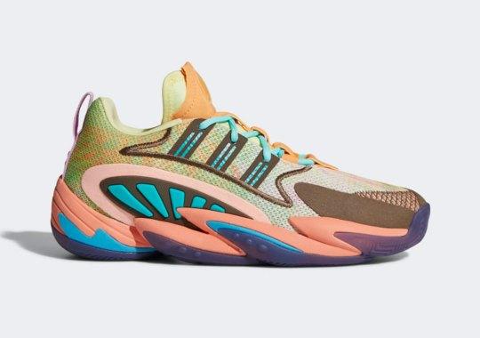 Pharrell's adidas BYW 2.0 Hu Drops On March 21st