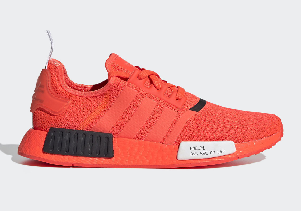 Adidas Nmd R1 Serial Pack Release Date 2020 Sneakernews Com