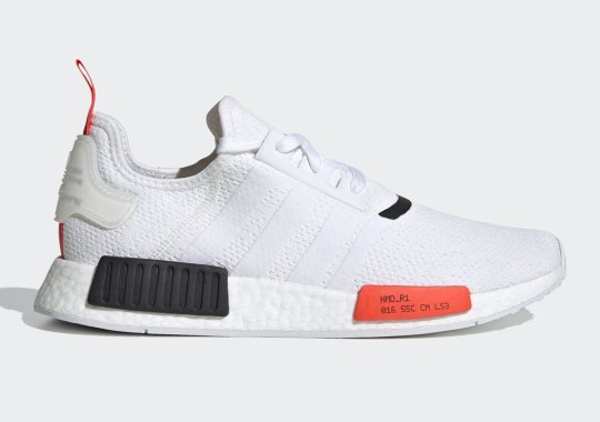 "The adidas NMD R1 ""Serial Pack"" Hits Shelves On April 1st"