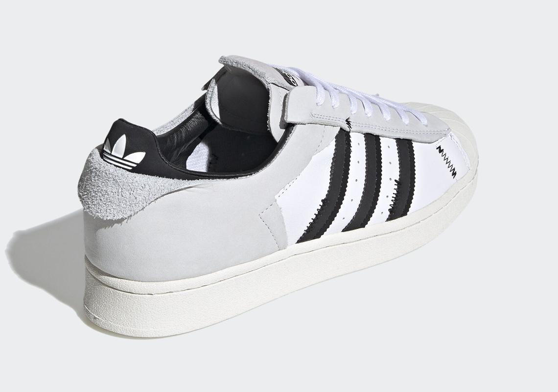 adidas Superstar WS1 WS2 FV3023 FV3024 | SneakerNews.com