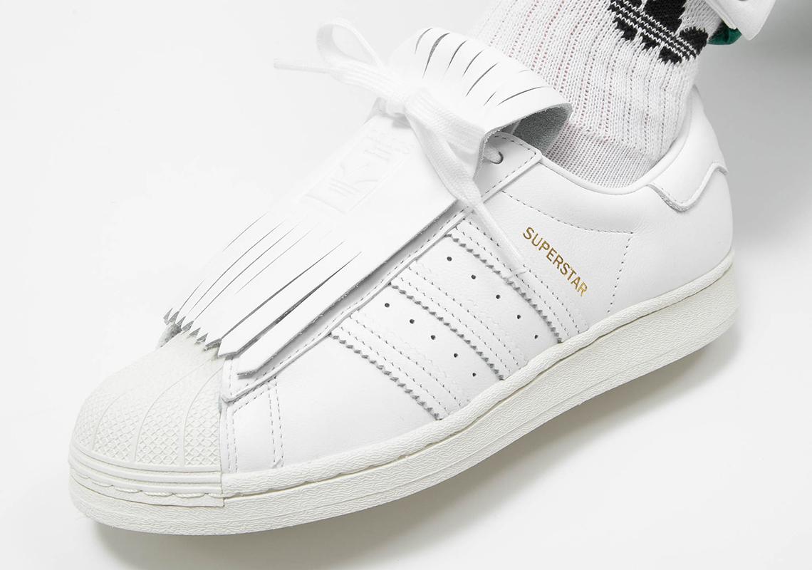 Confesión cafetería Antibióticos  adidas Superstar FR FV3421 Release Date   SneakerNews.com