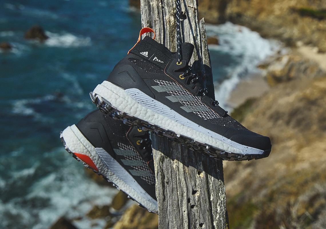adidas Parley Terrex Free Hiker EF0347