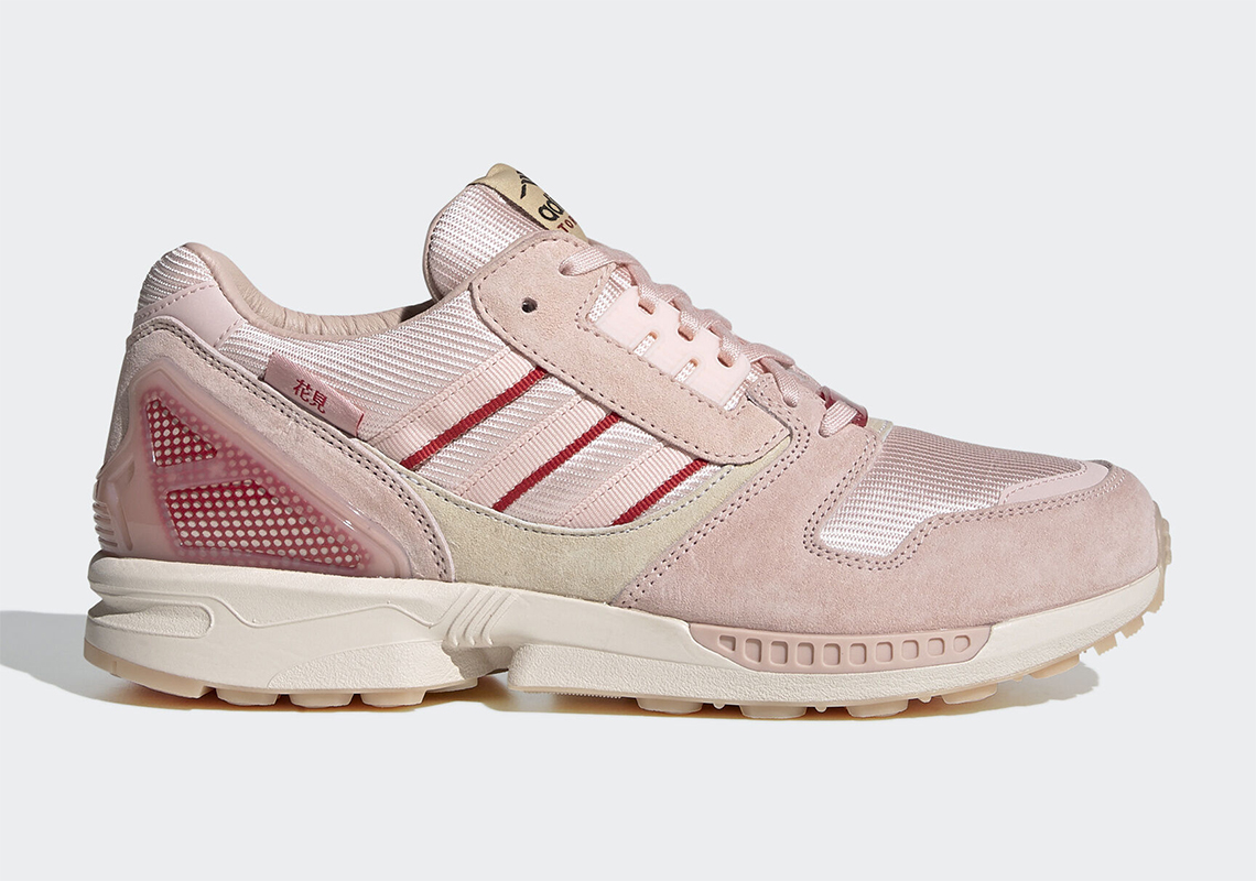 reduced adidas zx pink brown b3872 d62c2