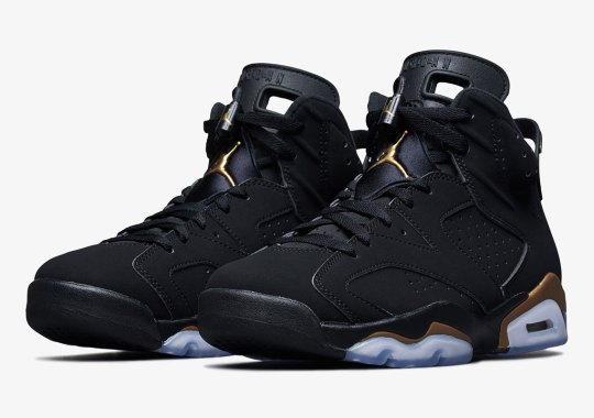 Official Release Guide: Air Jordan 6 DMP (Defining Moments Package)