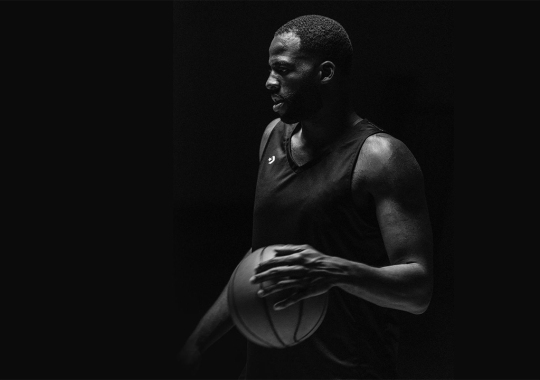 Converse Announces Draymond Green Signing With New G4 Shoe