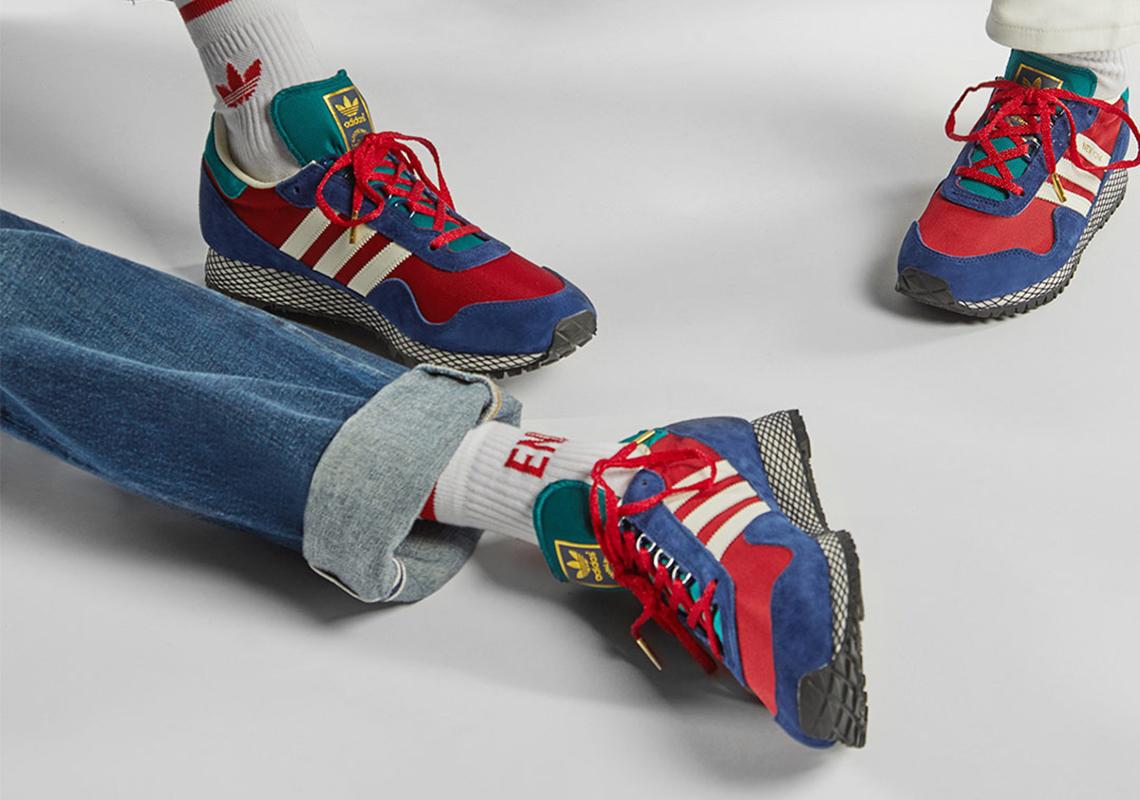 Adidas New Advertisement Off 69 Rkes Appilogics Info