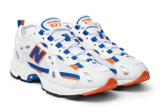 New Balance Brings Back The 827 Abzorb In Original Colorways
