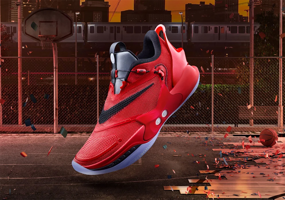 Adapt BB sneakers in 2020 | Best basketball shoes, Nike