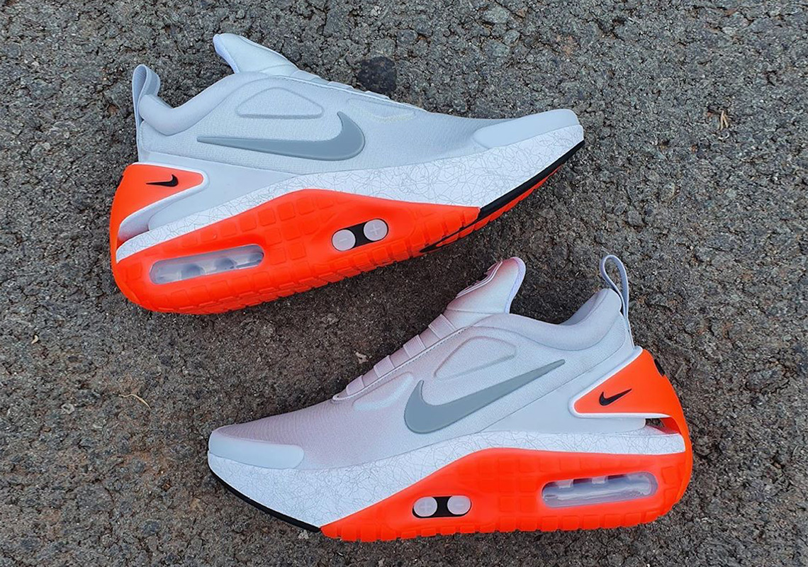 Nike Adapt Auto Max 01 CZ0232-002
