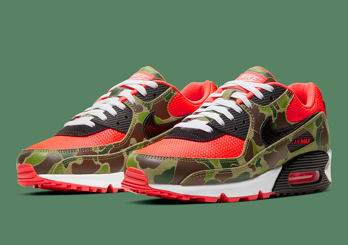 Mecánico recoger Humildad  nike shox junga ii black friday deals 2019 amazon Reverse Duck Camo  CW6024-600 | Bibile-ps