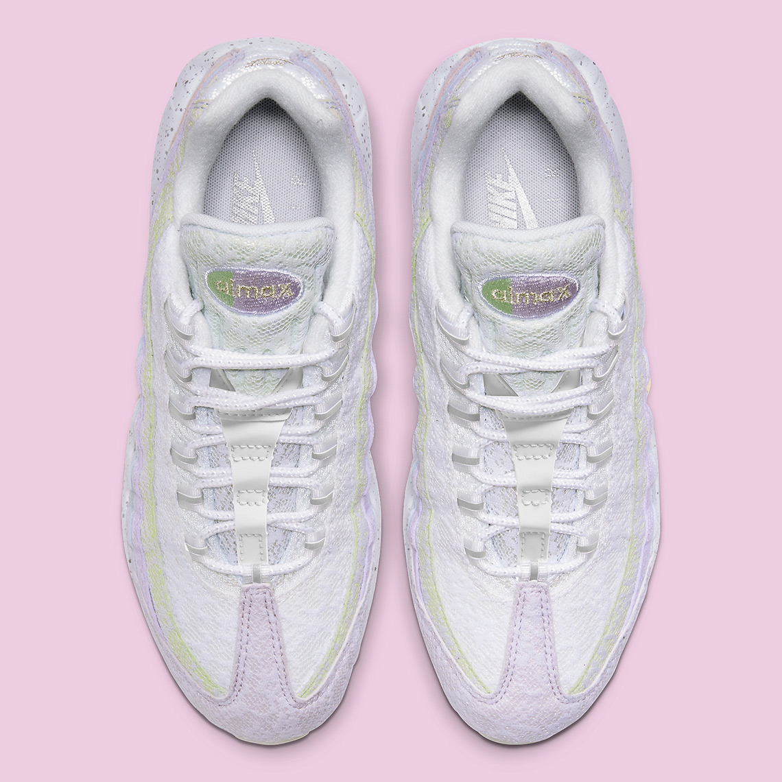 air max 95 laces