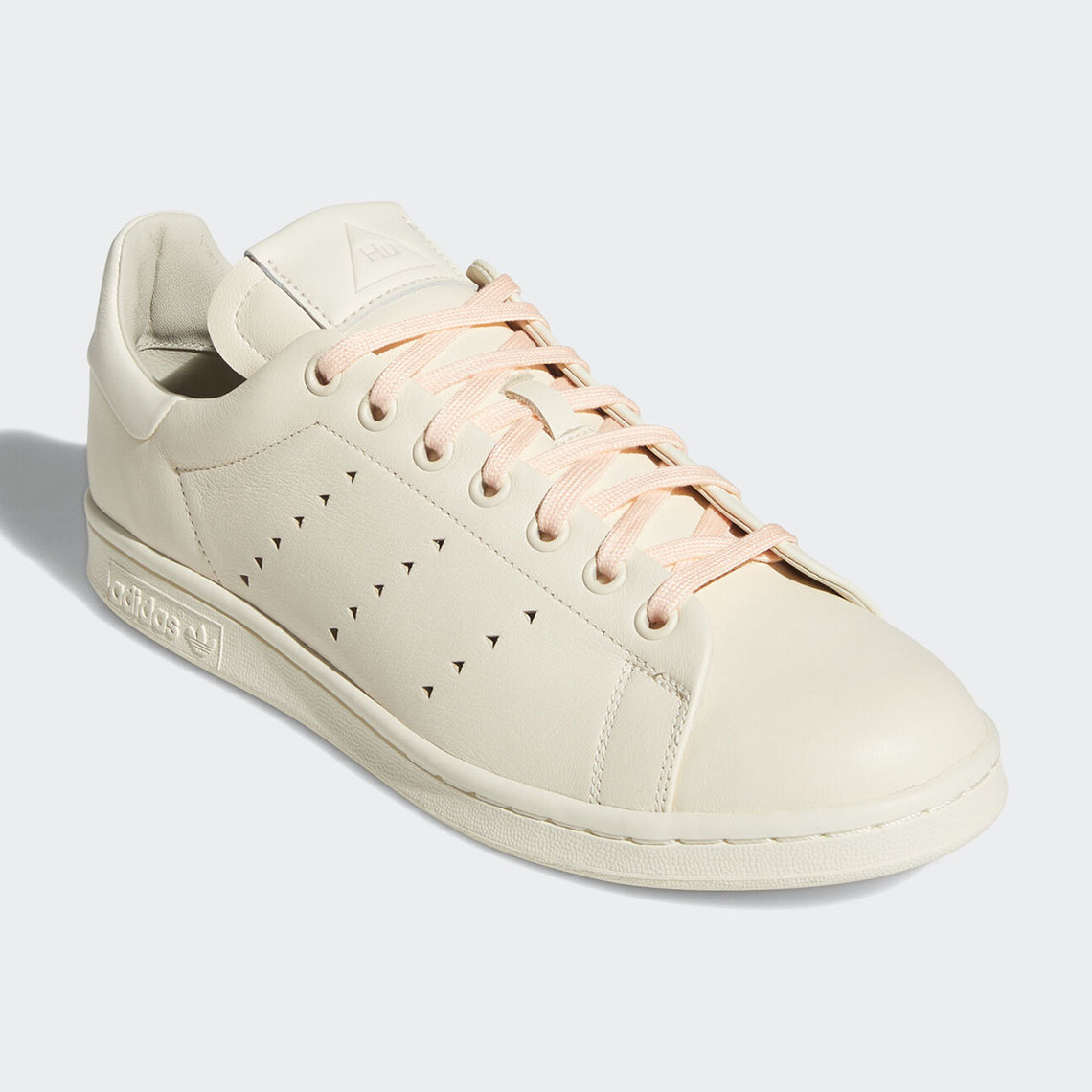 Pharrell adidas Stan Smith Hu March