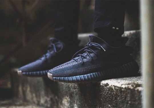 "Where To Buy The adidas Yeezy 350 ""Cinder"""