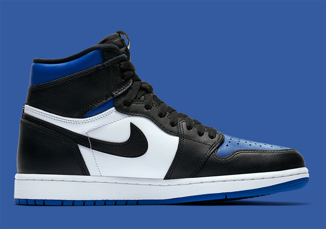 Air Jordan 1 Royal Toe Official Release Date Info Sneakernews Com