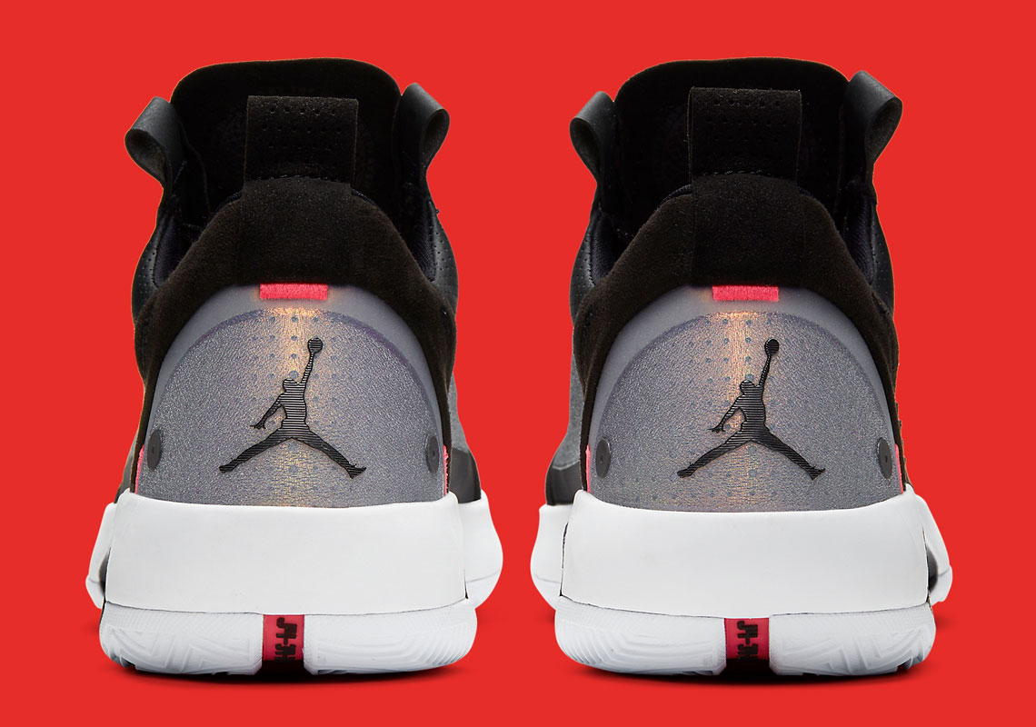 Bulls-Inspired Air Jordan 34 Low Coming Soon: Photos