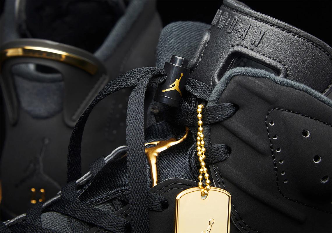 Air Jordan 6 DMP CT4954 007 Release Reminder 2