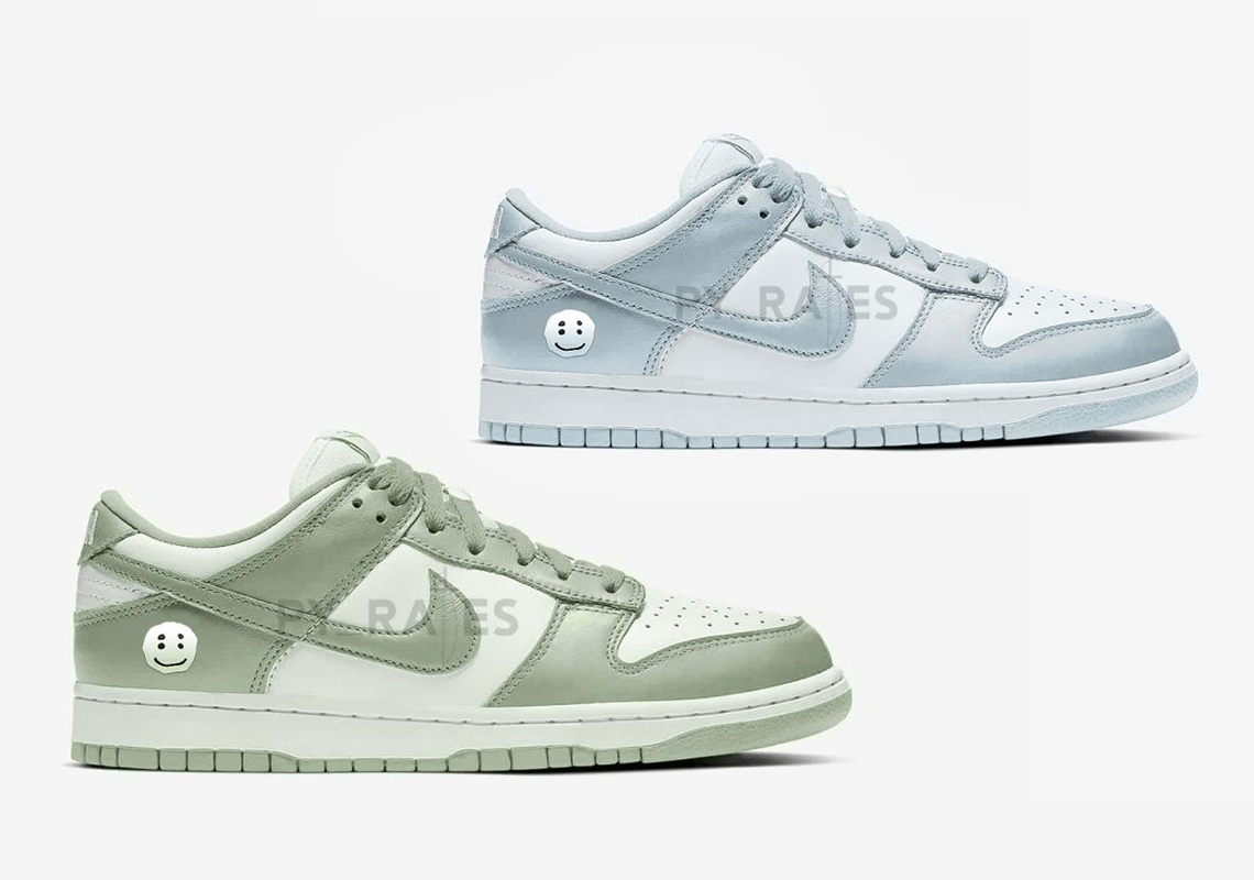 CPFM Nike Dunk Low Holiday 2020 Release