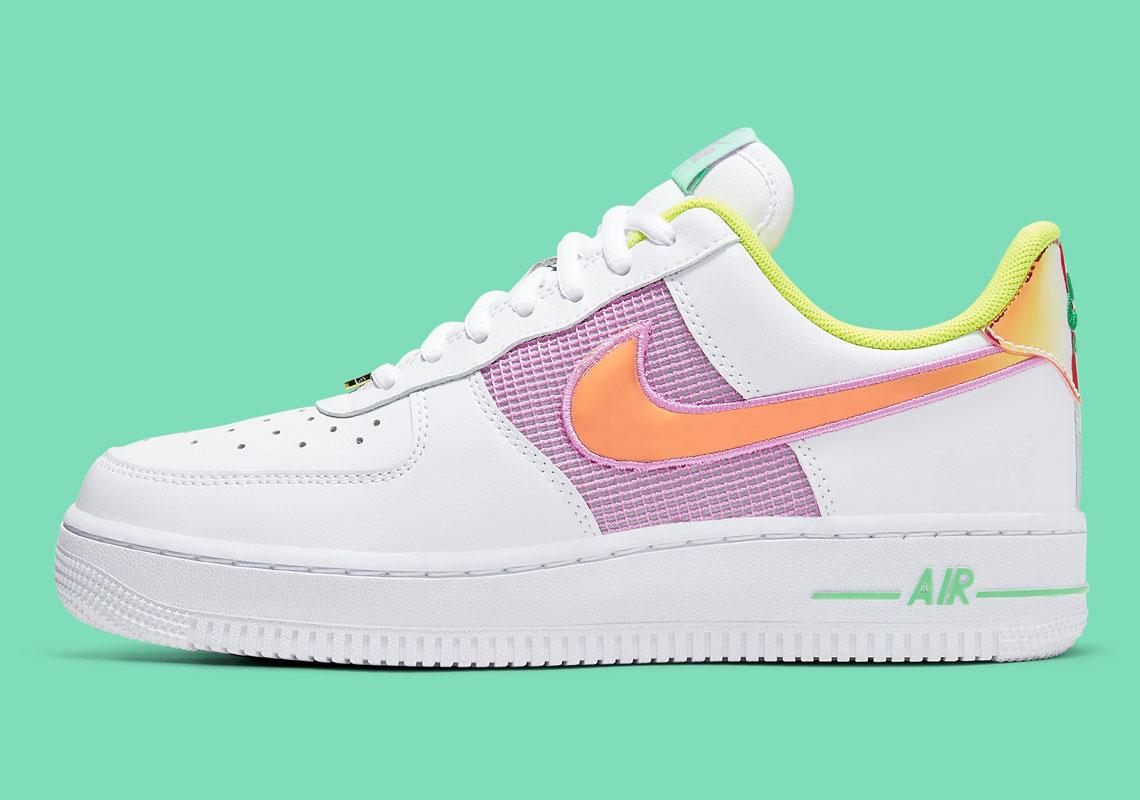Nike Air Force 1 Low CW5592 100 6