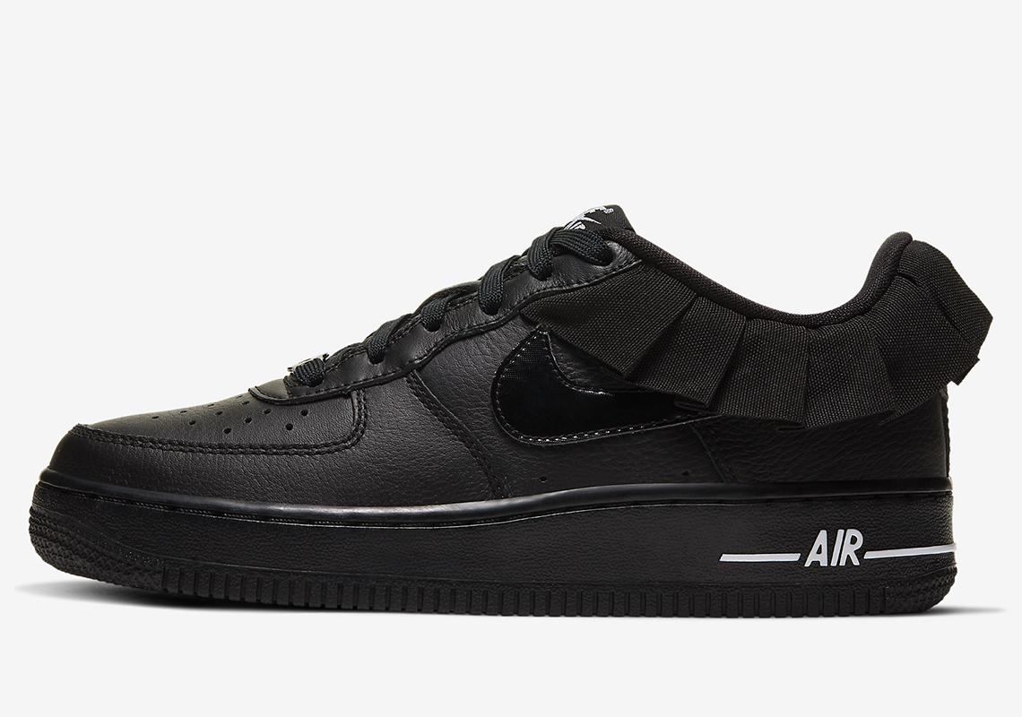 Nike Air Force 1 Ruffle CI2302-001