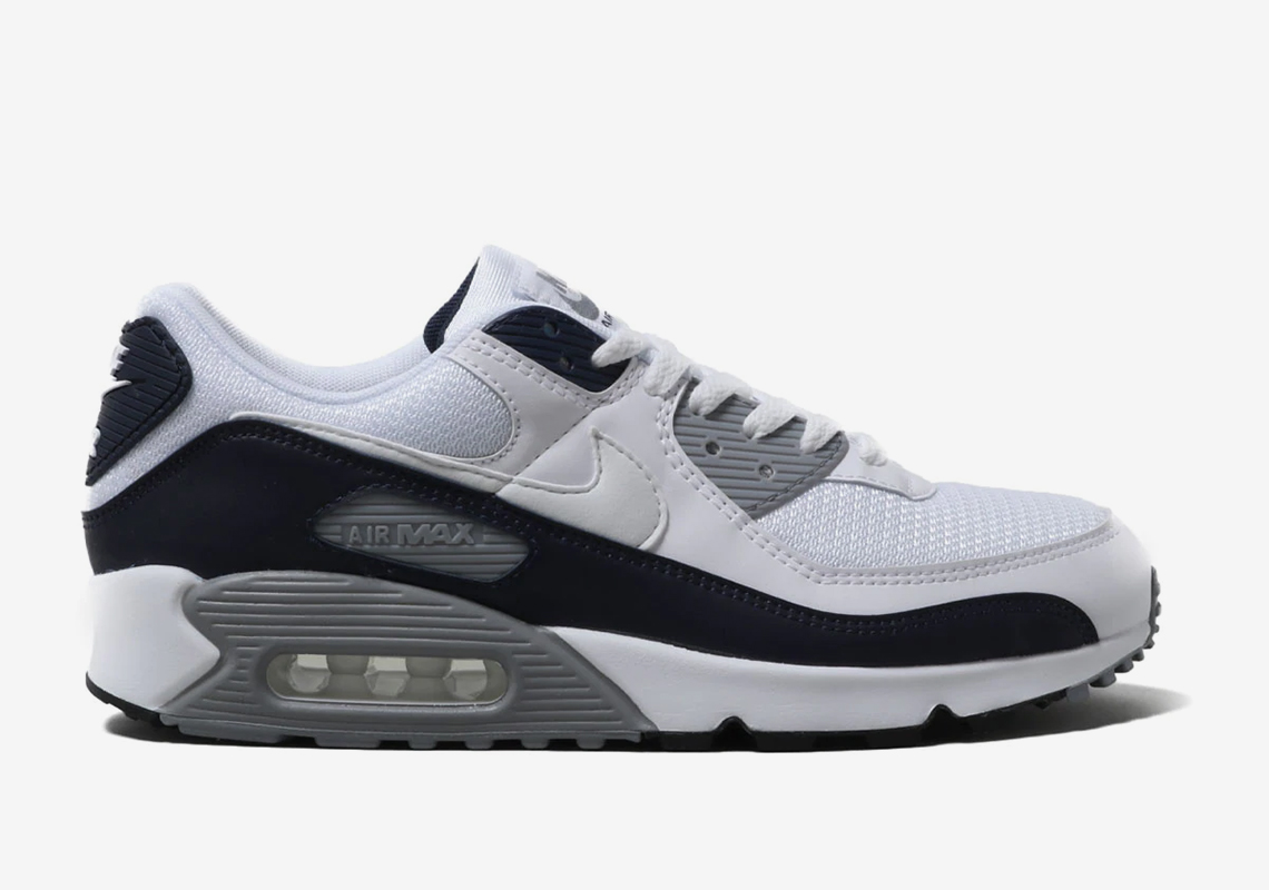 Nike Air Max 90 Particle Grey Ct4352 100 Release Info
