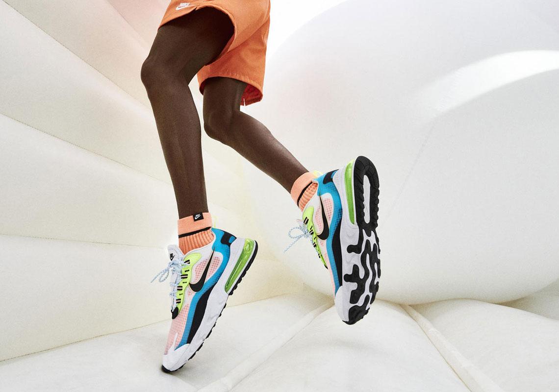 Nike Air Max Vibrant Pack Release Date Sneakernews Com