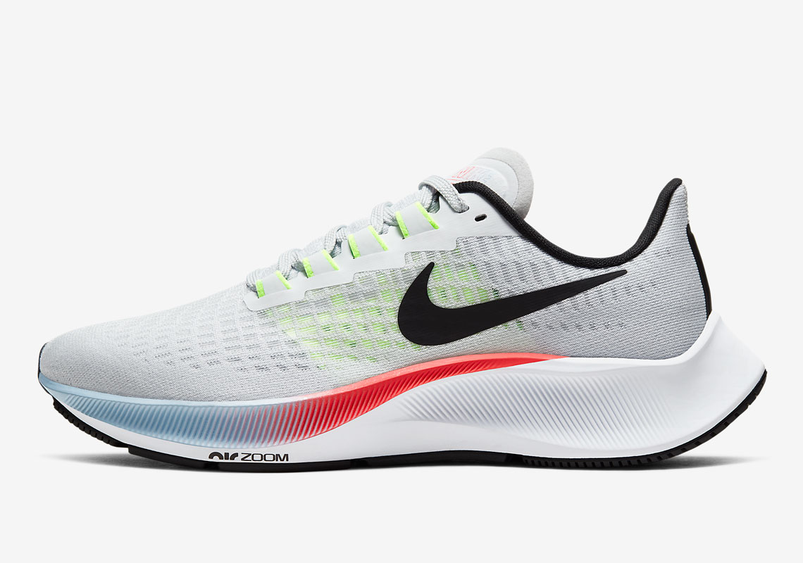 Nike Pegasus 37 Running Shoes Release