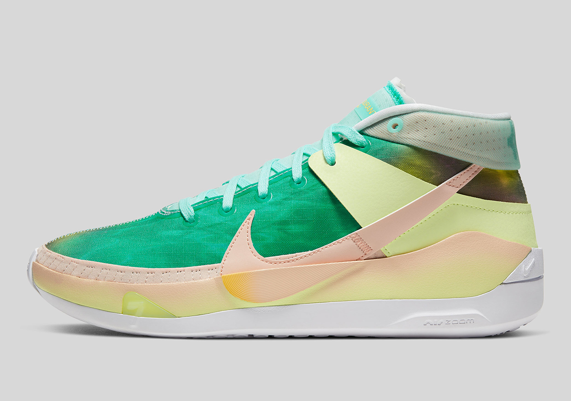Nike Unveils Numerous KD 13 Colorways: Release Dates