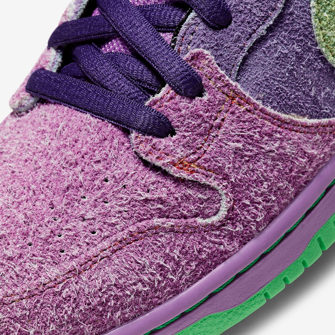 nike sb dunk high 420 flips the classic skunk dunks
