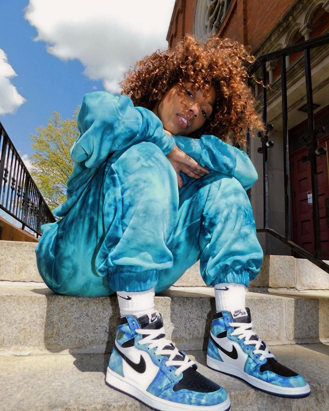 Air Jordan 1 High Tie Dye CD0461-100-1 | SneakerNews.com