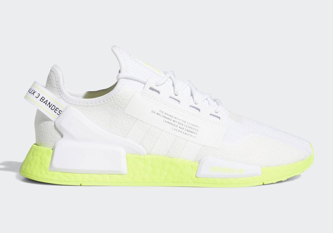 Artístico Sin valor taquigrafía  adidas NMD R1 V2 FX3903 Release Date | SneakerNews.com