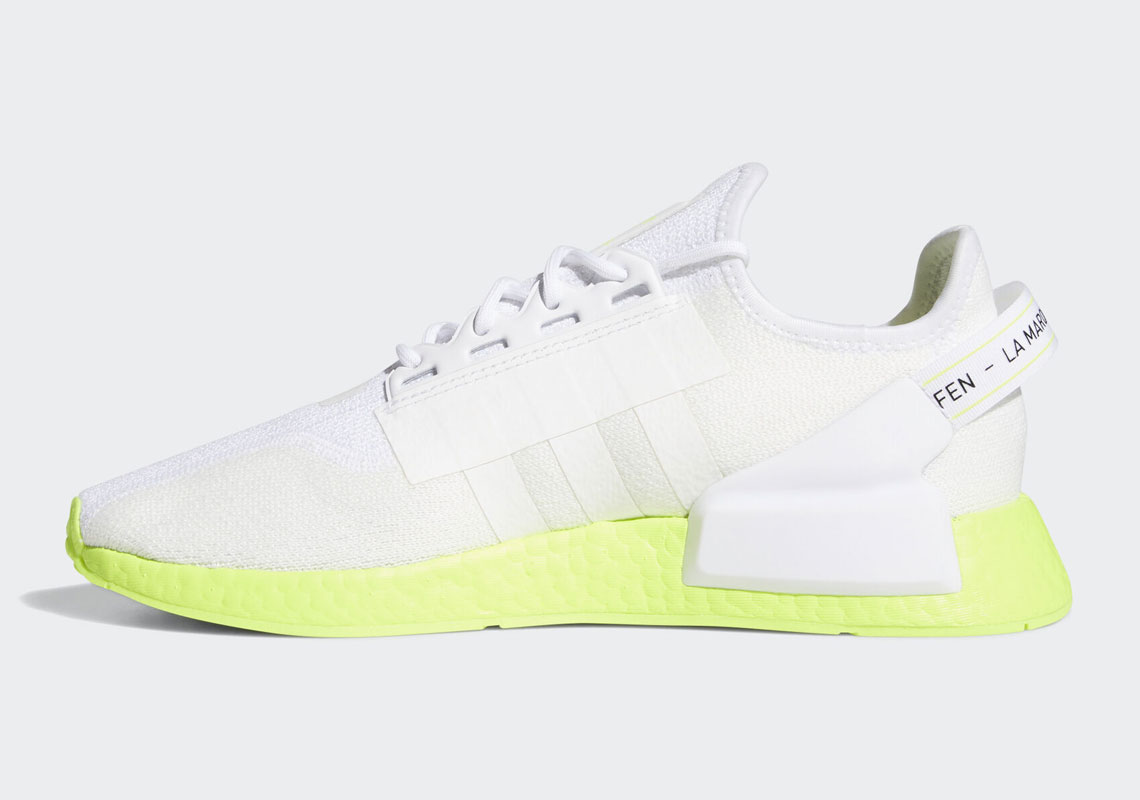 adidas NMD R1 V2 FX3903 Release Date