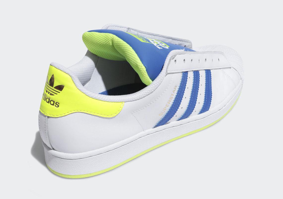 adidas Superstar Laceless FV3020