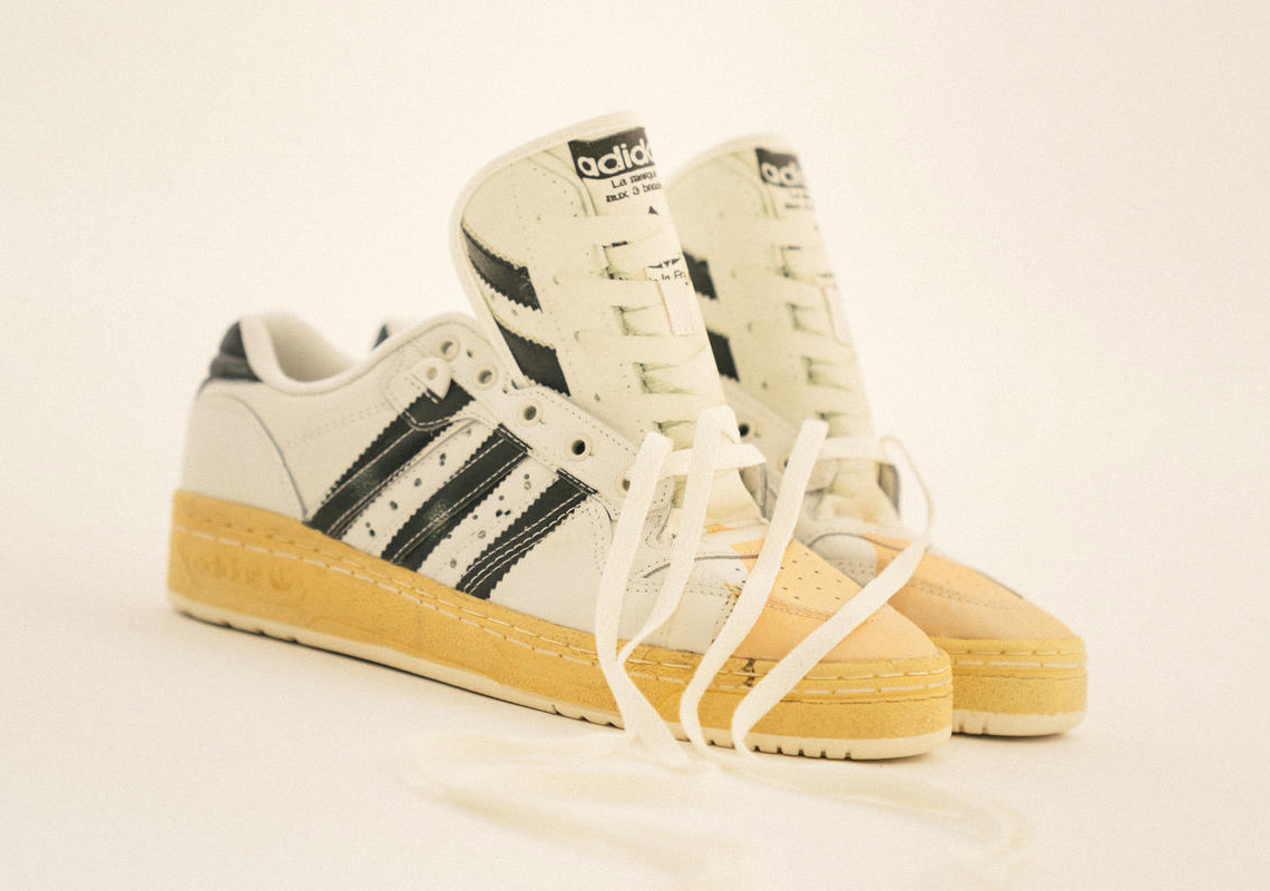 Rivalry Low Shoes | Shoes, Adidas, Top shoes