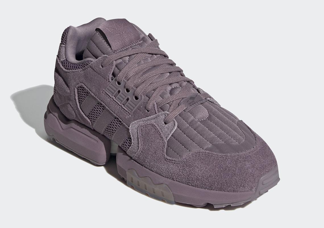 adidas ZX Torsion Purple EF4347 - Release Info | SneakerNews.com
