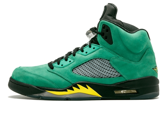 "Air Jordan 5 SE ""Oregon"" Set For September 2020 Release"