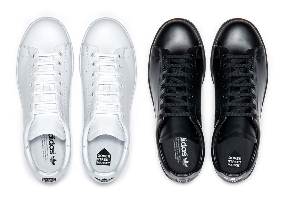 abeja Ups limpiar  Dover Street Market DSM adidas Stan Smith Release Date | Providenceresearch
