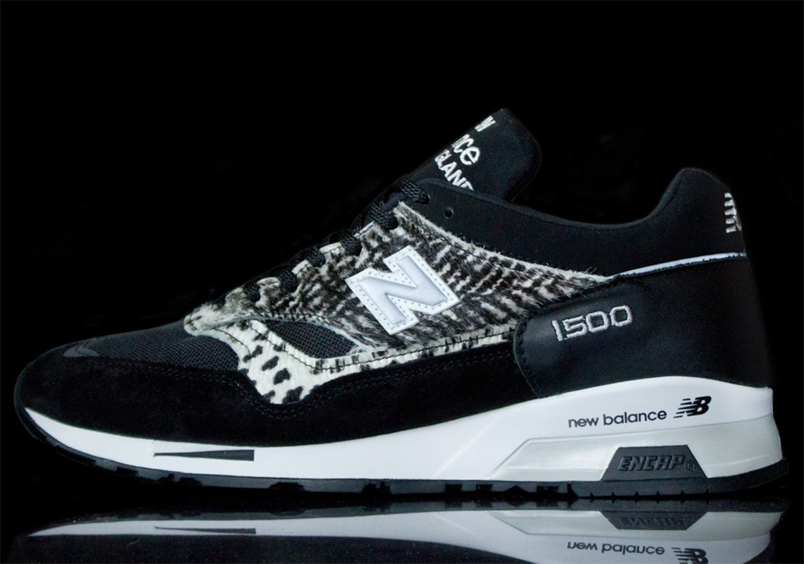 litro periodista saltar  New Balance 1500 Animal Pack Black - Release Info | SneakerNews.com