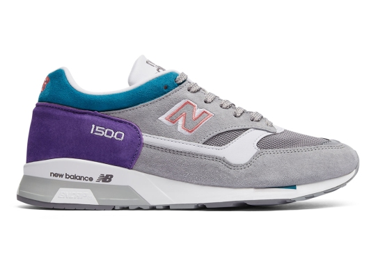 """New Balance Unveils Their Made In UK """"City Sunrise"""" Pack"""